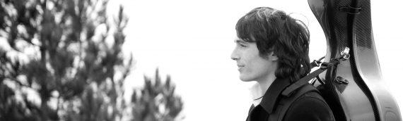 Artist Interview: Mike Bacon (cellist)