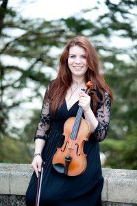 Karen Jolliffe, Leon String Quartet