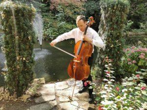 Michael Bacon, Leon String Quartet
