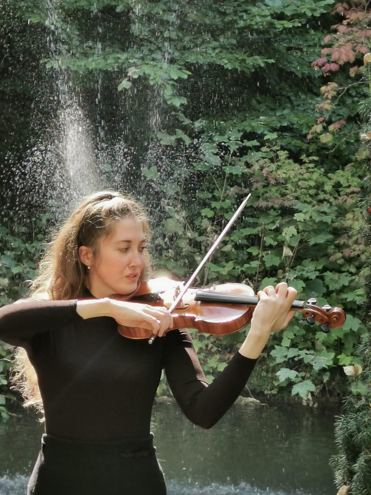 Kammy Pike, Leon String Quartet